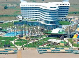 Concorde Resort