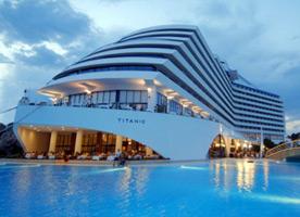 Titanic Resort
