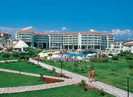 Arum Resort Barut
