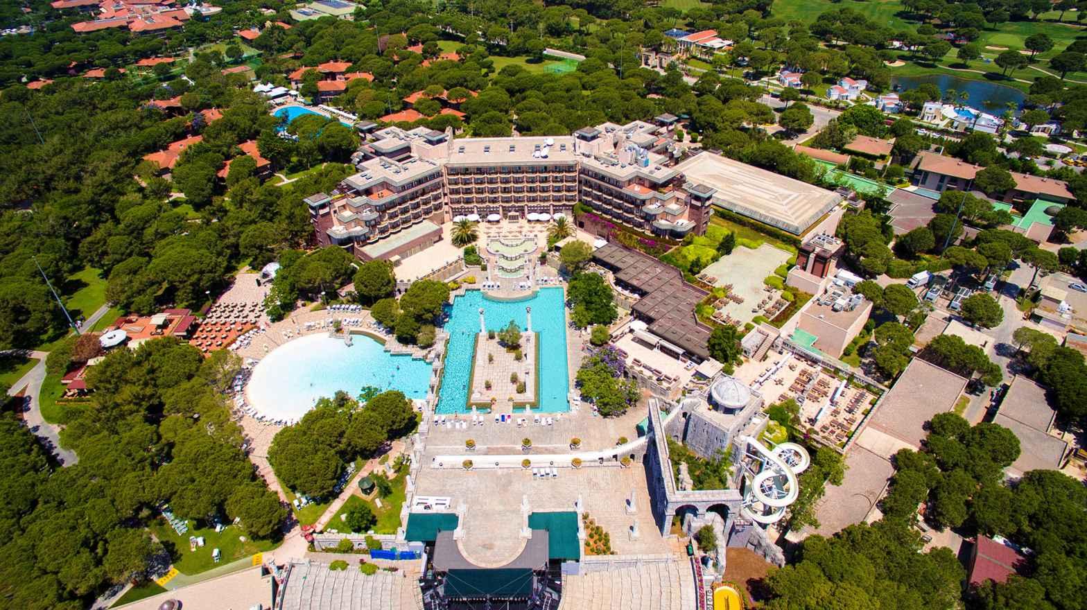 Hotel-Xanadu-Resort-Belek-Gesamtuebersicht