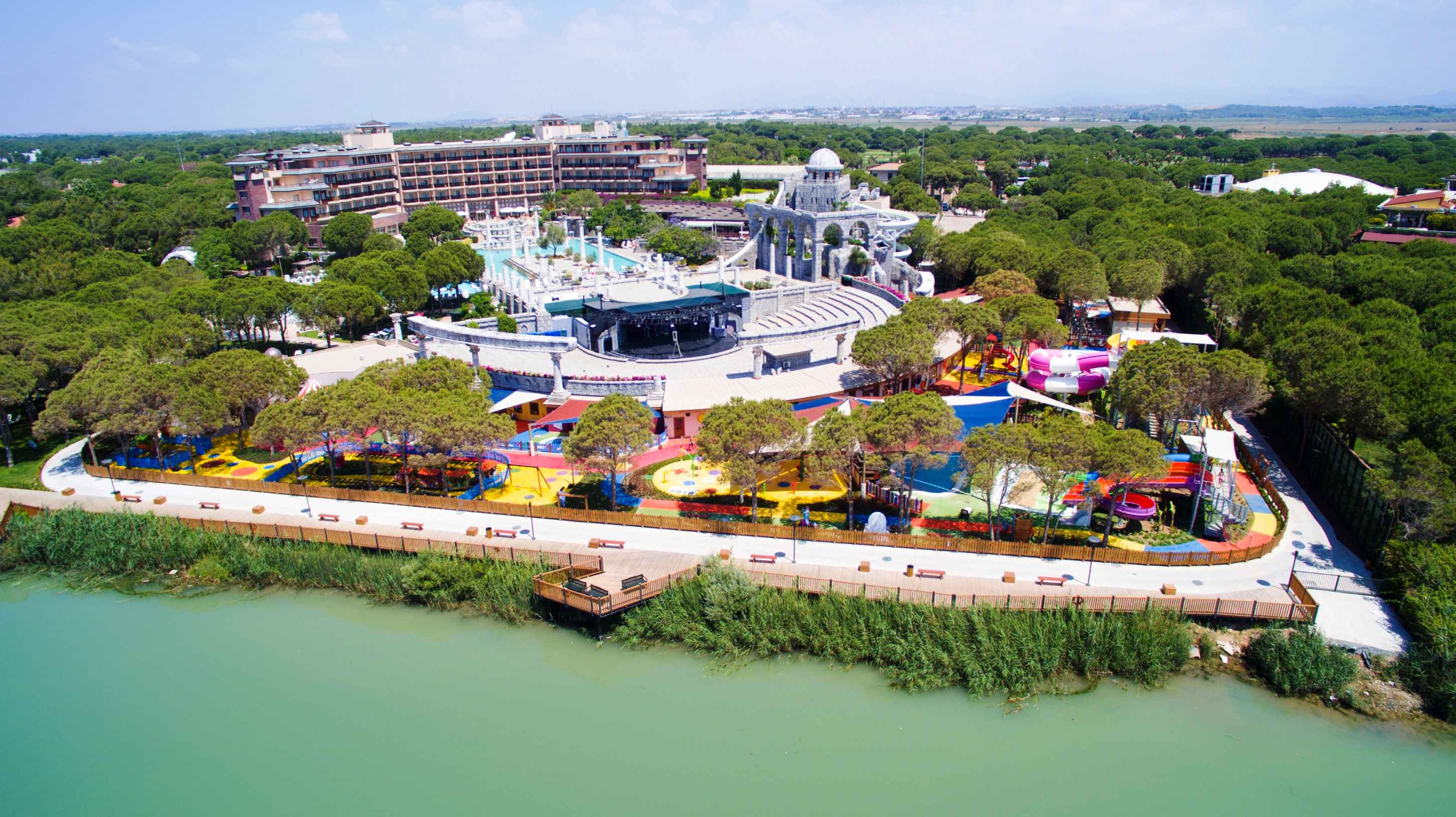 Hotel-Xanadu-Resort-Belek-Kinder-Fancyland