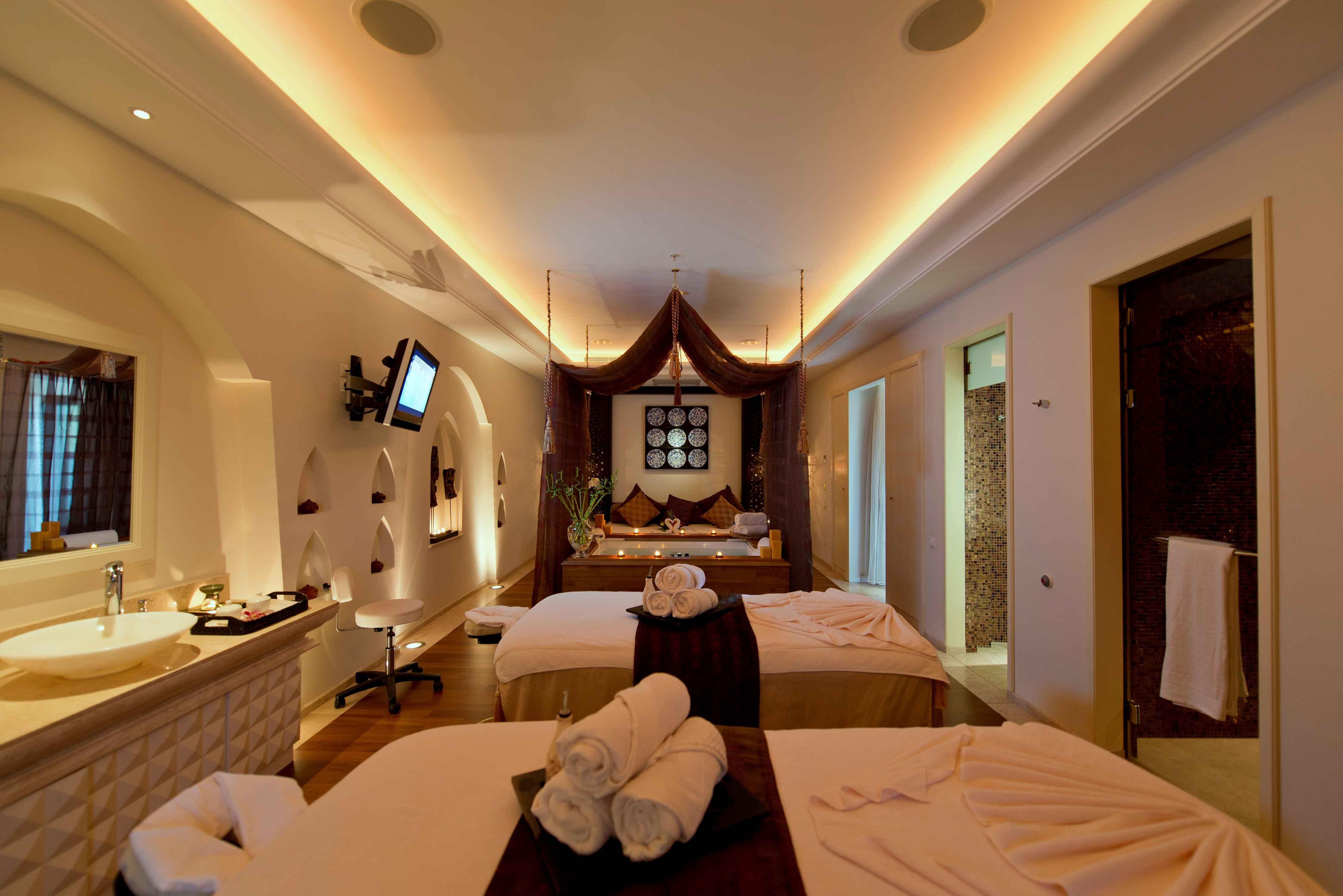 Xanadu Resort Belek-Spa Zentrum