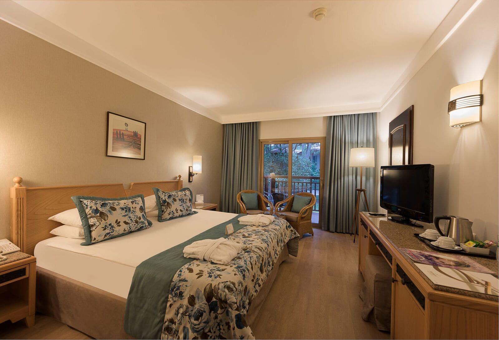 Hotel-Xanadu-Resort-Belek-Standard-Bungalowzimmer