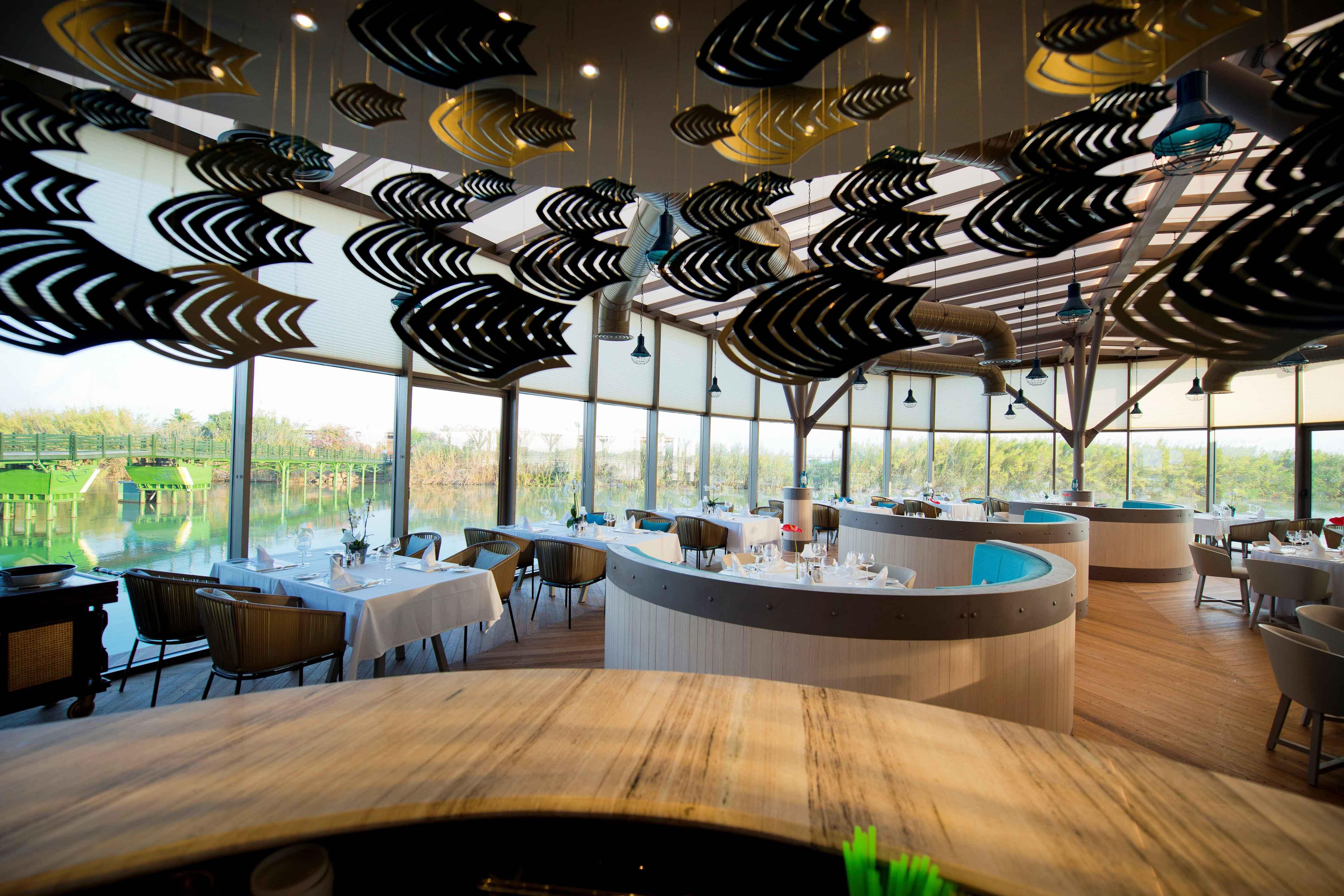 Hotel-Xanadu-Resort-Belek-Uskuna-Fisch-Restaurant