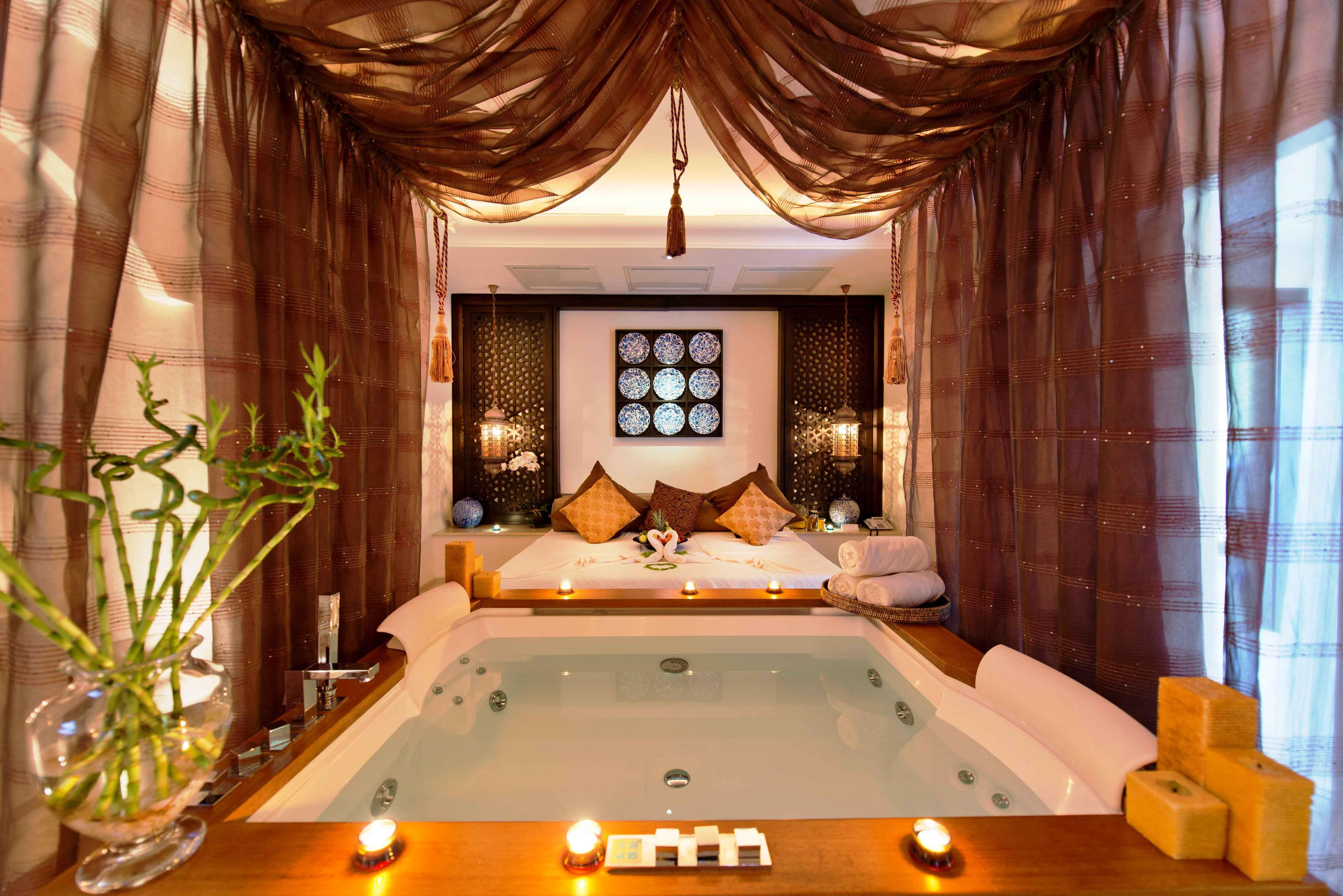 Xanadu Resort Belek-Wellnesszentrum